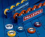 Palletflo was pioneered as the live storage system.