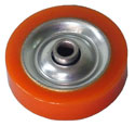 RPA1631 Palletflo Wheel. Click to enlarge