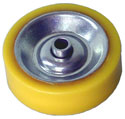 RPA2393 Palletflo Wheel. Click to enlarge